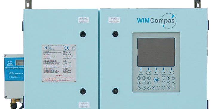 WIMCompas